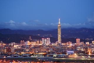 台北天際線